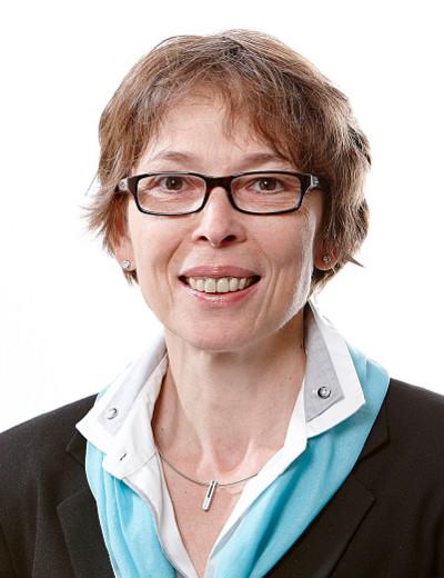 Sabine Krupp