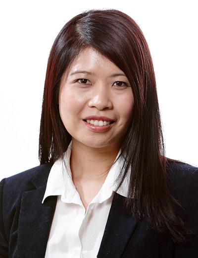 Joana Wong
