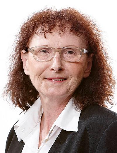 Annemarie Opala